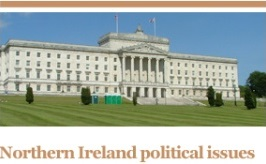 Northern Ireland political issues