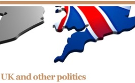 UK and other politics