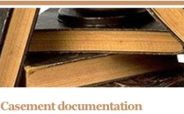Casement documentation