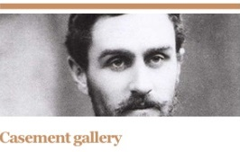 Casement gallery